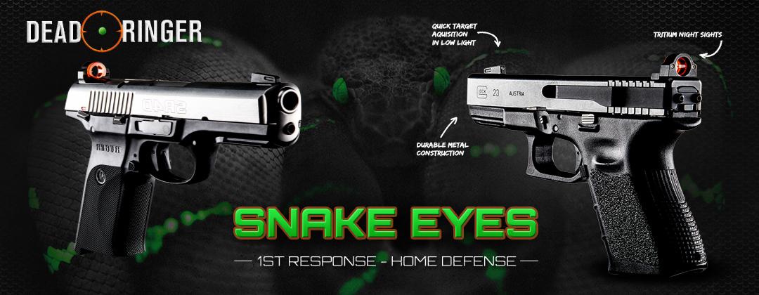 snakeeyes