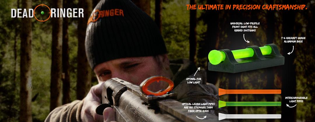 deadringer-shotgun